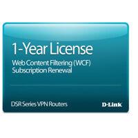 DSR-500-WCF-12-LIC